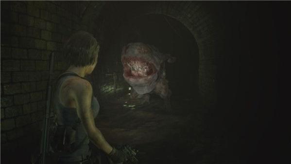 生化危机3重制版游戏图片3