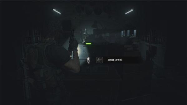 生化危机3重制版游戏图片7