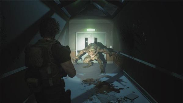 生化危机3重制版游戏图片10