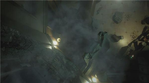 生化危机3重制版游戏图片26