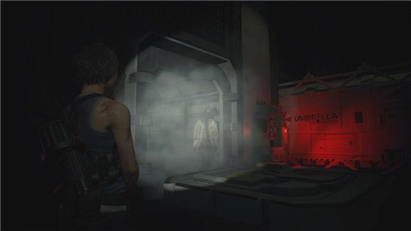 生化危机3重制版游戏图片9
