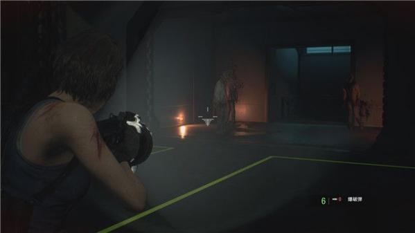 生化危机3重制版游戏图片11