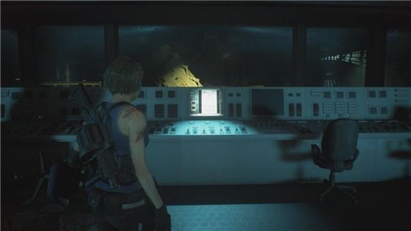 生化危机3重制版游戏图片13