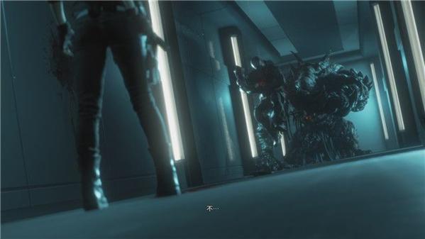 生化危机3重制版游戏图片1