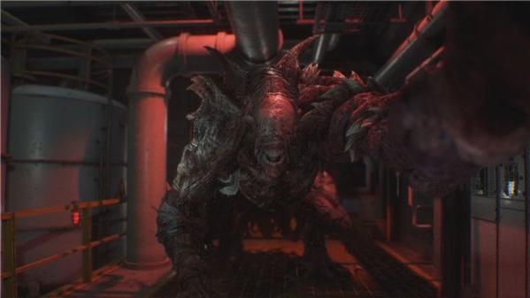 生化危机3重制版游戏图片12