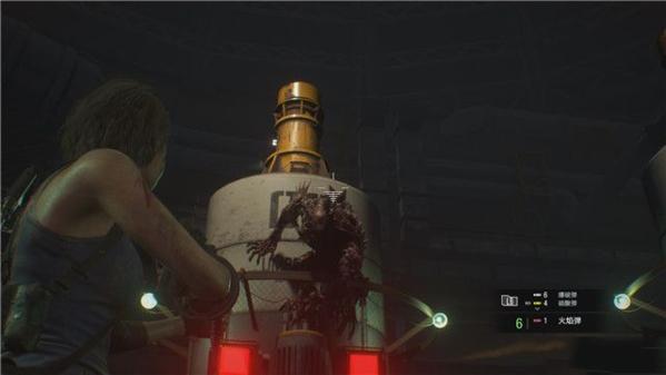 生化危机3重制版游戏图片17