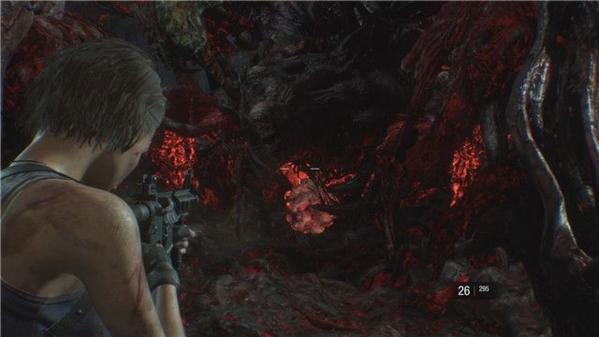 生化危机3重制版游戏图片24