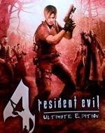 生化危机4HD游戏图片
