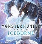 怪物猎人世界冰原游戏图片