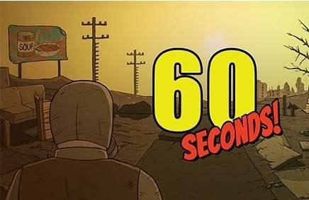 60秒图片