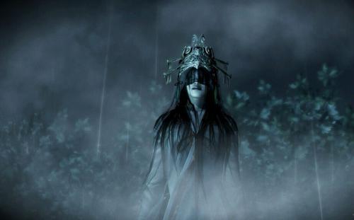 零濡鸦之巫女游戏图片1