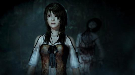 零濡鸦之巫女游戏图片3