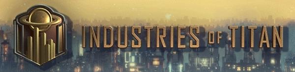 泰坦工业游戏图片