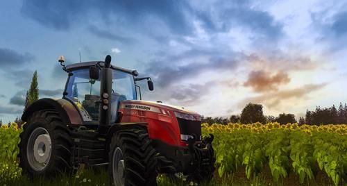 模拟农场17图