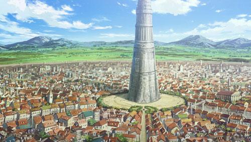 原版欧拉丽都市