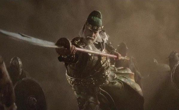 荣耀战魂武林图片