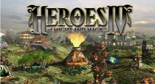 英雄无敌4游戏图片1