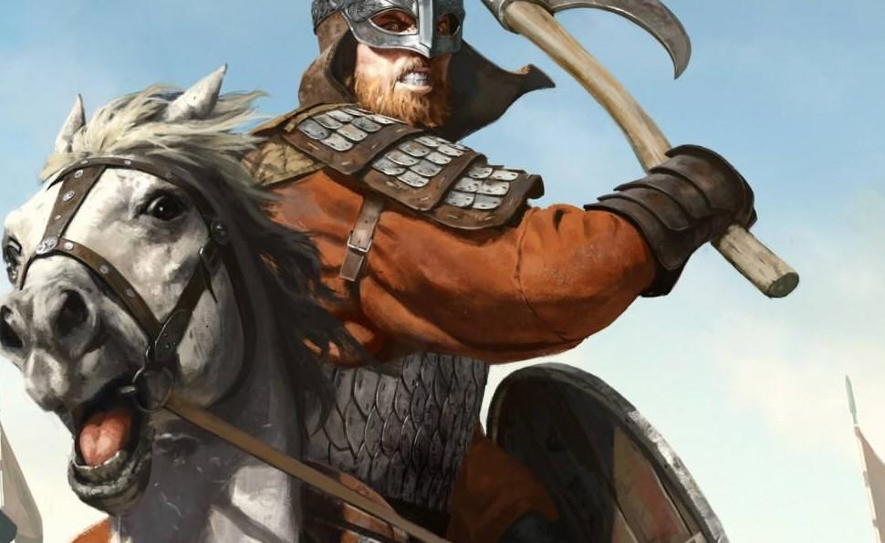 骑马与砍杀2减少锻造所需材料MOD截图0