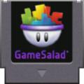 GameSalad Creator汉化中文版 V0.13.35