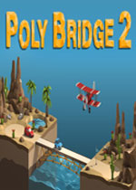 �蛄航ㄔ��2(Poly Bridge 2)PC中文版v1.06