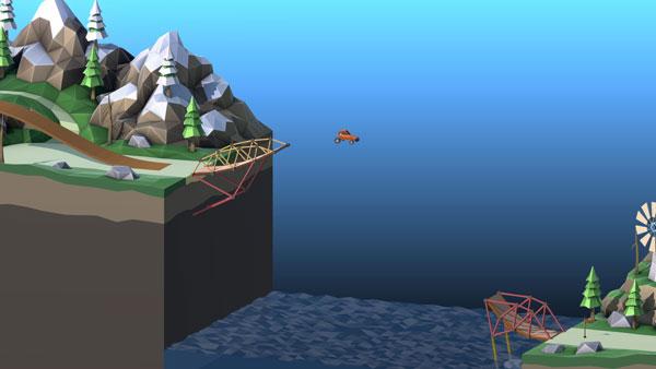 桥梁建造师2截图3