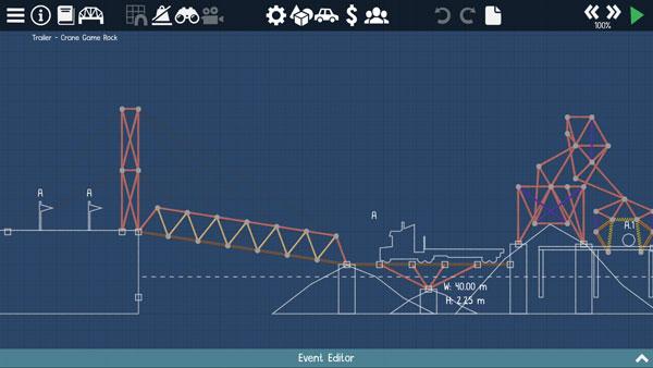 桥梁建造师2截图2