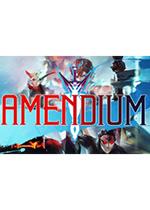 阿门迪姆(Amendium)PC破解版