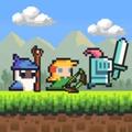 冲鸭三英雄 (3 Heroes Run)安卓破解版v3.14