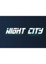 赛博朋克游戏:夜城