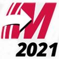 Mastercam 2021
