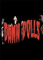 该死的娃娃(Damn Dolls)PC版v1.1