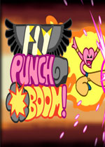 飞拳爆(Fly Punch Boom)PC中文版