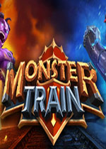 魔物列�(Monster Train)PC破解版