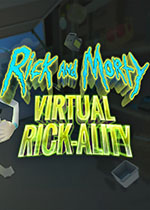 瑞克和莫蒂vr(Rick and Morty VR)PC破解版