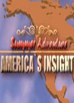 夏季冒�U:美��航行(Summer Adventure - American Voyage)PC破解版