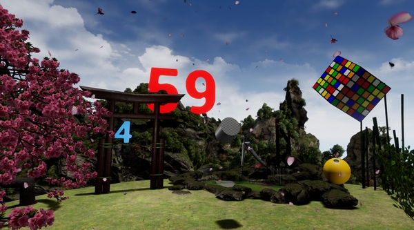 VR派对游戏包截图6