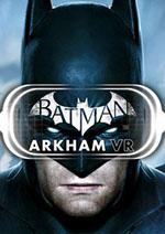蝙蝠侠:阿卡姆VR版