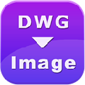 Any DWG to Image Converter(dwg转换器)