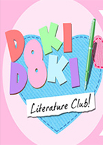 心跳文学部(Doki Doki Literature Club)PC汉化版