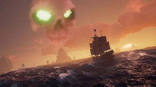 海盗之海截图3