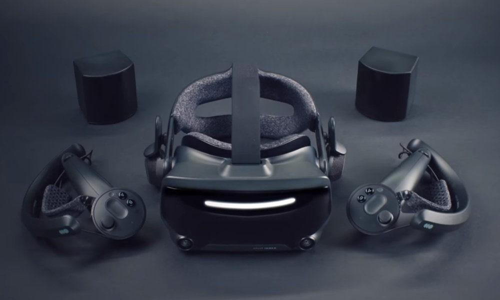 半条命VR截图2