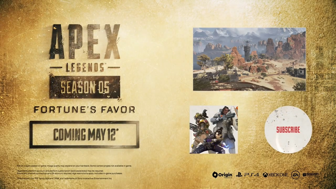 apex英雄游戏截图2