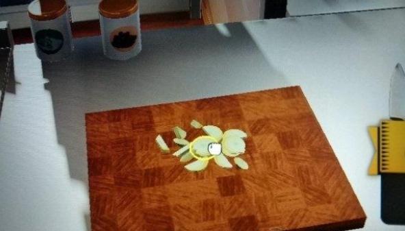 烹饪模拟器游戏截图