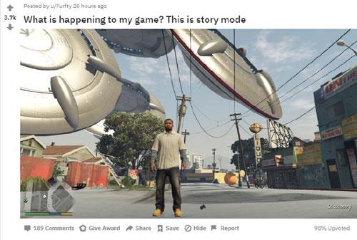 《GTA5》游戏截图