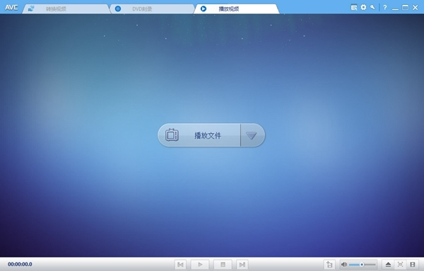 Any Video Converter Professional软件图片3