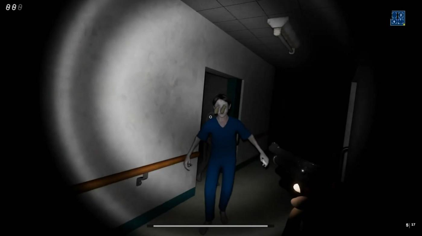 感染迷宫游戏截图2