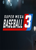 Super Mega Baseball 3PC版