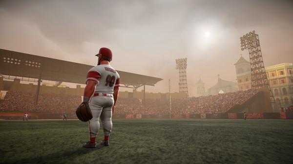 Super Mega Baseball 3截图1