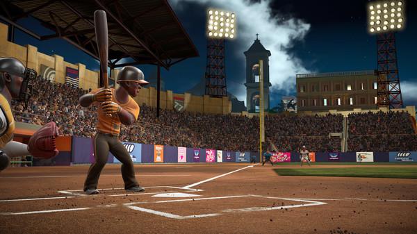 Super Mega Baseball 3截图0