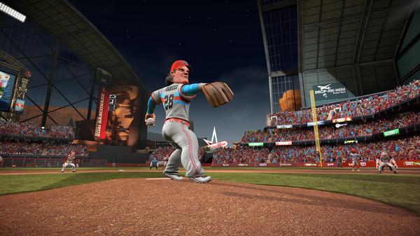 Super Mega Baseball 3截图2